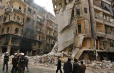 Siria: Usa e Russia annunciano tregua a partire dal 27 febbraio