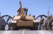 Usa: contrordine compagni. Più soldi e più soldati per la difesa europea contro la Russia