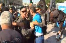 Cinque palestinesi uccisi in poche ore dopo aver aggredito poliziotti e soldati israeliani