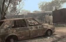 Nigeria: strage di Boko Haram. 86 morti, tra cui tanti bambini bruciati vivi