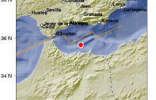 Forti terremoti a Gibilterra e nel Nepal