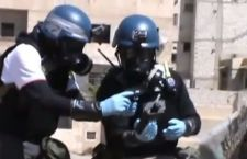 Iraq: Isis usa bombe chimiche contro un villaggio dei curdi