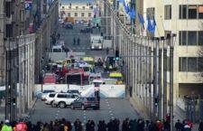 Bruxelles: Isis rivendica. 34 morti?