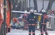 Turchia: attentatore suicida fa strage a Istanbul. 5 morti e 36 feriti