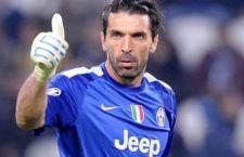 Juve – Toro 4 a 1. Impresa Buffon: imbattibilità 974 minuti