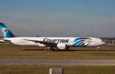 Dirottato aereo egiziano su Cipro