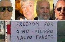 Giunte a Roma le salme dei due tecnici italiani uccisi in Libia