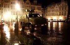 Bruxelles: dopo la strage resta chiuso aeroporto. Usa : non andate in Europa