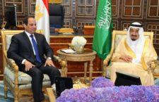 Egitto e la visita del re saudita Salman: un ponte sul Mar Rosso unirà Africa e Asia