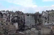 Siria: scontri ad Aleppo. 39 morti, tra cui 8 bambini