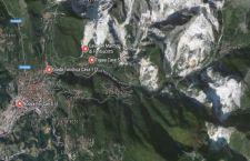 Frana travolge cavatori marmo a Carrara: 2 dispersi