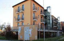 Aquila: nuovo crollo alla vigilia dell'anniversario del terremoto del 2009