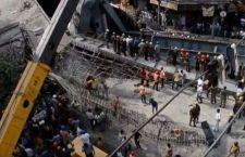 Calcutta: 23 i morti sotto il cavalcavia crollato