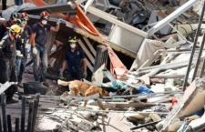 Tenerife: sei morti nel palazzo crollato. Due italiani