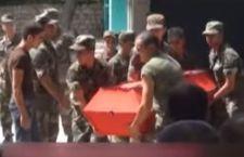 Decine di morti nella guerra esplosa tra Armenia e Azerbaijan
