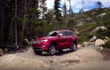 Fiat Chrysler richiama oltre 1 milione di auto. Per il cambio automatico