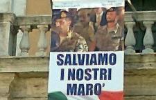 Corte India: Latorre può restare in Italia. Ma era già deciso dall'Arbitrato del mare