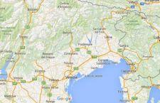 Terremoti sulle Dolomiti. Scosse nel Nord est