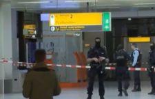 Amsterdam: allarme terrorismo. Chiuso aeroporto. Un arresto