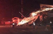 Ecuador: si temono centinaia di morti per sisma 7.8. Paese in ginocchio