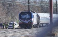 Usa: treno deraglia vicino Filadelfia. 2 morti e 30 feriti