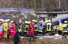 Germania: arrestato perché giocava invece di controllare un treno su cui morirono in 11