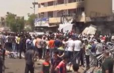 Iraq: attentato contro sciiti a Baghdad. 64 morti