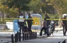 Turchia:  kamikaze contro stazione polizia: 2 morti, 20 feriti