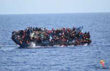 Migranti. Sarebbero morti in 700 in tre naufragi. Molti bambini e neonati