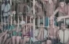 Brasile: strage nelle carceri durante sciopero guardie