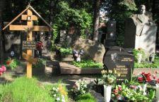 Mosca: due morti per gli scontri tra operai nel cimitero