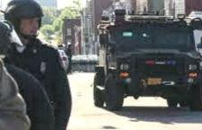 Usa: doppia sparatoria nel Maryland. Almeno un morto. Caccia all'uomo