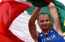 Schwazer torna dopo il doping ed è mondiale nella 50 km di marcia