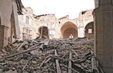 Terremoto l'Aquila: annullata condanna per 13 morti