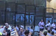 Egitto: sei condanne a morte per spionaggio. Tre sono per giornalisti