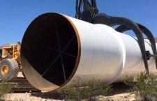 Viaggeremo in tubi magnetici a oltre 1000 km all'ora?