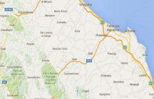 Terremoto ad Ancona