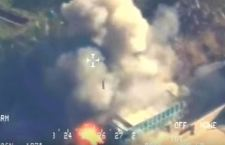 Siria: strage con oltre 80 morti per bombe russe contro Isis