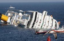 Costa Concordia: confermata la condanna per Schettino a 16 anni