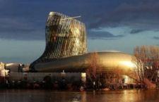 INAUGURATO A BORDEAUX IL MUSEO INTERNAZIONALE DEL VINO