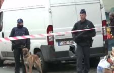 Belgio: arrestati in 12. Pronti ad attentati durante le partite degli Europei