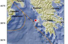 Grecia: nuove forti scosse sulla costa dello Ionio