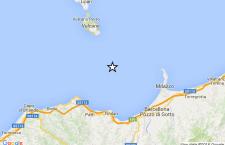 Terremoto in Sicilia. Tra le Eolie e Messina