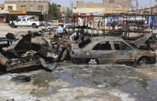 Iraq: 35 morti per attacco a tempio sciita