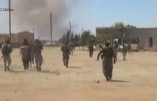 Siria: 56 civili, tra cui 11 bambini, uccisi durante bombardamenti