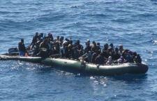 22 migranti morti su gommone. 21 erano donne