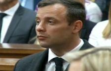 Pistorius: fu omicidio volontario, ma solo 6 anni di carcere