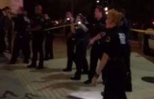 Usa: 4 poliziotti uccisi a Dallas durante proteste