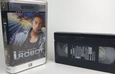 Bye bye vecchie videocassette Vhs