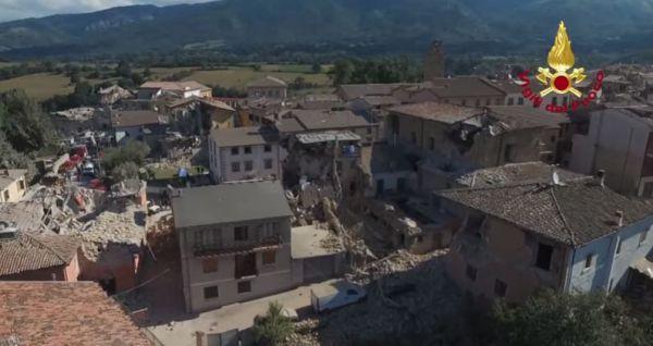 amatrice terremoto 2